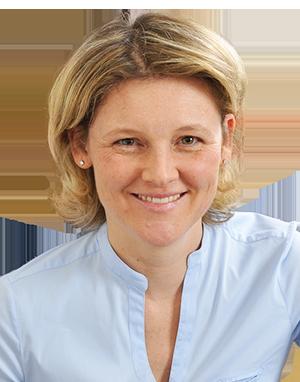 Dr. Iris Wolf-Kohlmeier